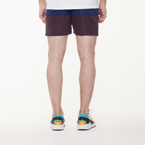 Шорты TRUESPIN Core Shorts Navy/Brown фото 10