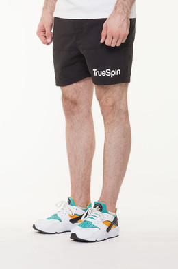 Шорты TRUESPIN Core Shorts Black фото