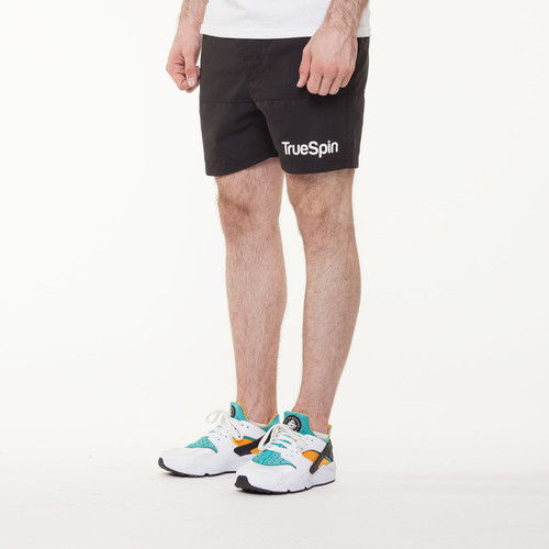 Шорты TRUESPIN Core Shorts Black фото 7