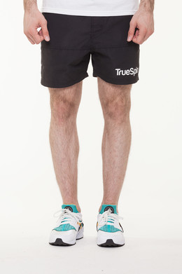 Шорты TRUESPIN Core Shorts Black фото 2