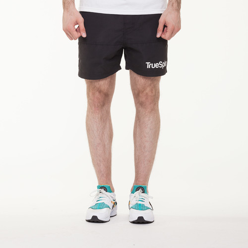 Шорты TRUESPIN Core Shorts Black фото 8