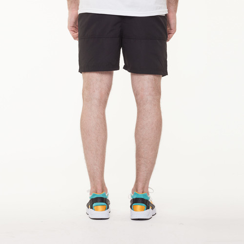 Шорты TRUESPIN Core Shorts Black фото 9