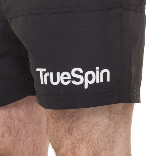 Шорты TRUESPIN Core Shorts Black фото 12