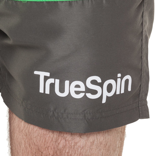 Шорты TRUESPIN Core Shorts Green/Grey фото 13