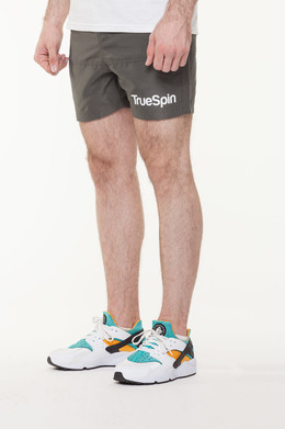 Шорты TRUESPIN Core Shorts Grey фото