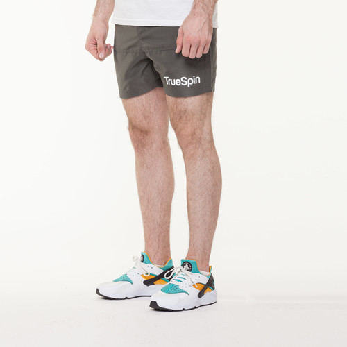 Шорты TRUESPIN Core Shorts Grey фото 8