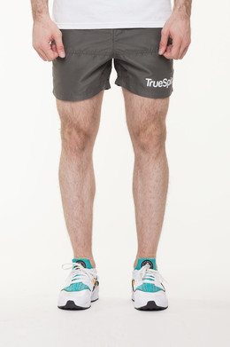 Шорты TRUESPIN Core Shorts Grey фото 2