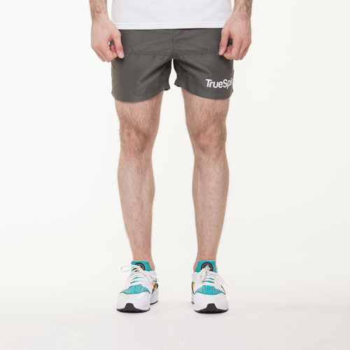 Шорты TRUESPIN Core Shorts Grey фото 9