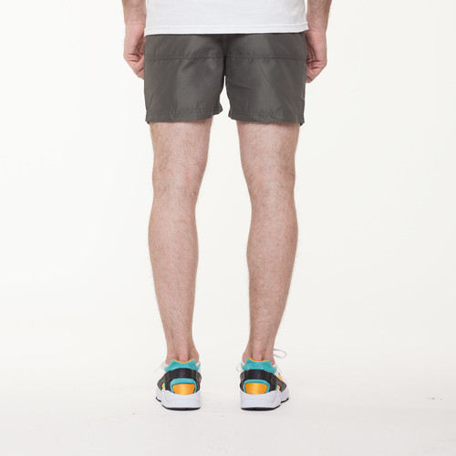 Шорты TRUESPIN Core Shorts Grey фото 10