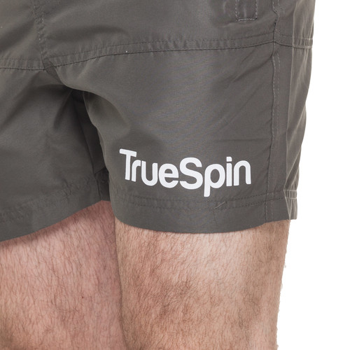 Шорты TRUESPIN Core Shorts Grey фото 14