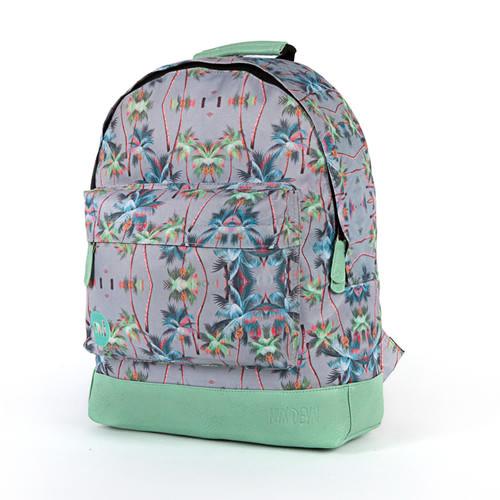 Рюкзак MI-PAC Tropical Palms (Tropical Palms-081) рюкзак mi pac maxwell classic all black a01