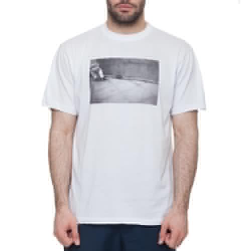 Футболка ANTEATER 279 (Белый, M) футболка anteater 277 разноцветный xs