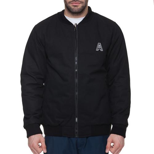 Куртка ANTEATER Bomber (Acab, M)