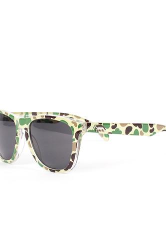 Фото - Очки ANTEATER Agent (Camo) 3d очки
