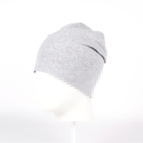 Шапка SKILLS Jersey 16-4 (Grey Melange) цена и фото