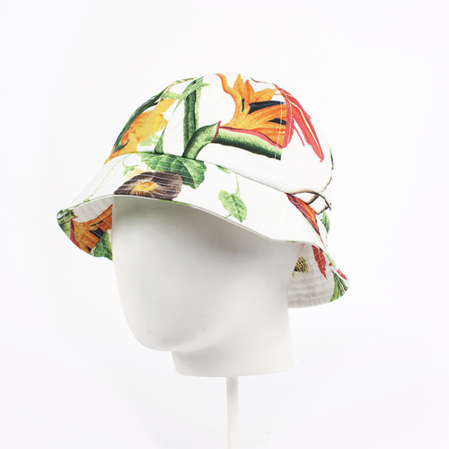 цена на Панама PENFIELD Acc Brewster Botanical Cap (White, S/M)