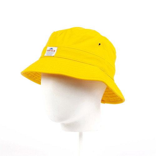 Панама PENFIELD Acc Baker Weatherproof Sun Hat (Yellow, S/M)