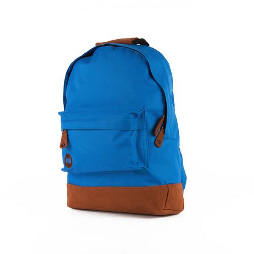 Рюкзак MI-PAC Mini Classic (Royal Blue-105) рюкзак mi pac maxwell classic all black a01