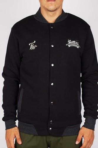 Куртка TURBOKOLOR Woda Jacket SS13 (Black, S)