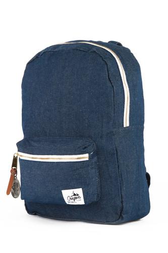 Рюкзак OREGON CAMP Mountain Meadow (Blue) рюкзак drive рюкзаки с молнией