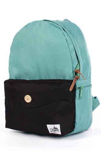 Рюкзак OREGON CAMP Wigwam (Light Blue) цена и фото