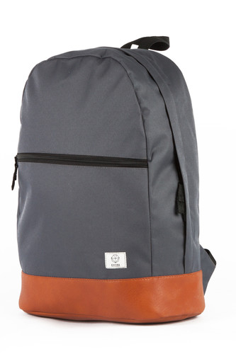 Сумка-рюкзак EXTRA B-303 (Grey) куртка extra lorac grey l