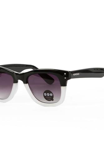 Фото - Очки KOMONO Allen SS16 (Matte Black/Transparent) очки komono benicio black tortoise