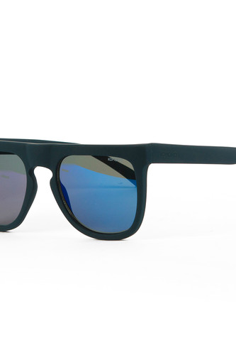 Фото - Очки KOMONO Bennet SS16 (Midnight-Blue-Rubber-S1802) очки komono benicio black tortoise