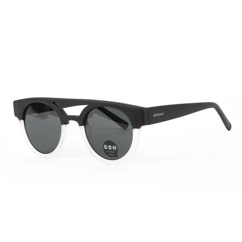 Фото - Очки KOMONO Dreyfuss SS16 (Matte Black/Transparent-S1901) очки komono hippolyte black tortoise