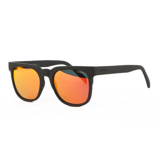 Фото - Очки KOMONO Riviera SS16 (Black Rubber Red Mirror-S1963) очки komono hippolyte black tortoise