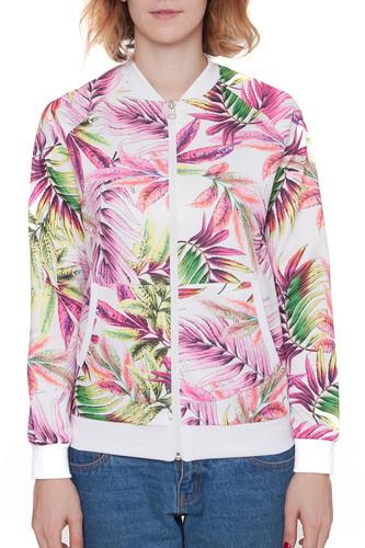 Куртка EXTRA W Stay pretty (White-3303, M) куртка extra lorac grey l