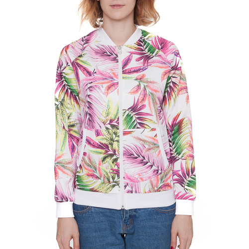 Куртка EXTRA W Stay pretty (White-3303, M)
