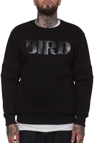 Толстовка BIRD Avem (Черный, M)