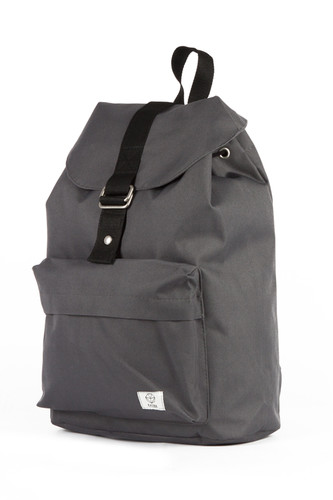 Сумка-рюкзак EXTRA B-305 (Grey) сумка рюкзак extra b 269 3 violet