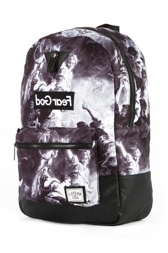 Рюкзак CAYLER & SONS Fear God Uptown Backpack (Multi) рюкзак cayler