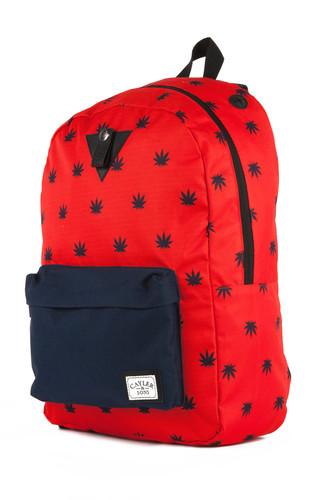 Рюкзак CAYLER & SONS Budz Backpack (Multi) рюкзак cayler
