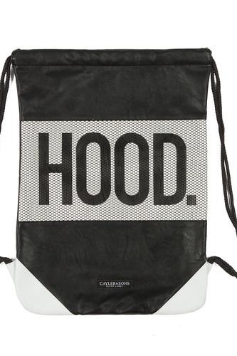 Сумка CAYLER & SONS Hood Gym Bag (Multi)