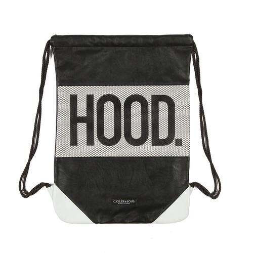 Сумка CAYLER & SONS Hood Gym Bag (Multi) шапка humor stomp hood multi