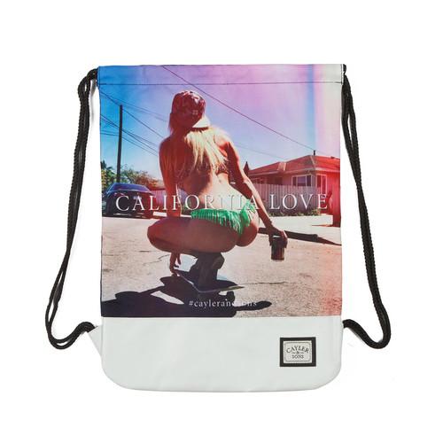 Сумка CAYLER & SONS Miami Gym Bag (Multi)