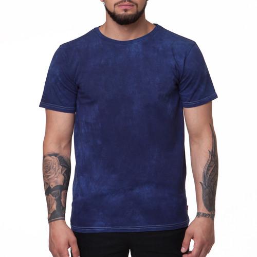 Футболка МЕЧ SUM-TS-Special (Синий, L) футболка женская sela цвет туманный синий ts 111 4334 9171 размер l 48
