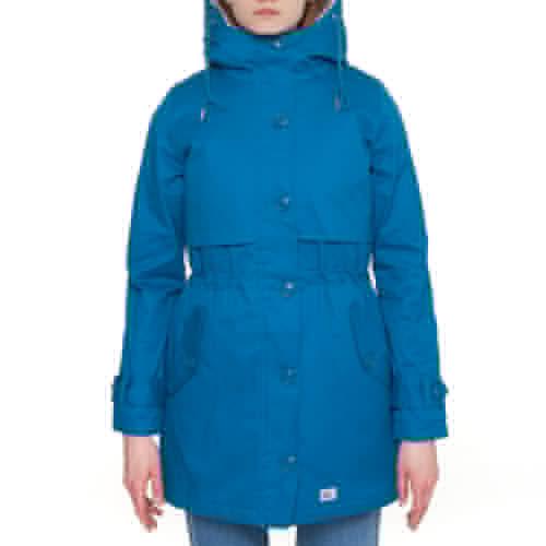 Куртка S.G.M. W Mystic bounce (Sea Blue, XS)