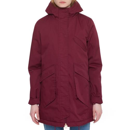 Куртка S.G.M. Wonderful one женская (Bordo, XS) куртка бомбер женская зимняя