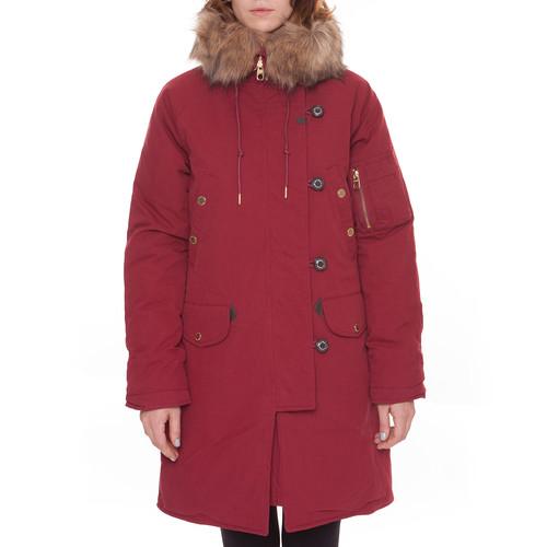 Куртка EXTRA Lorena женская (Rubi wine, L)