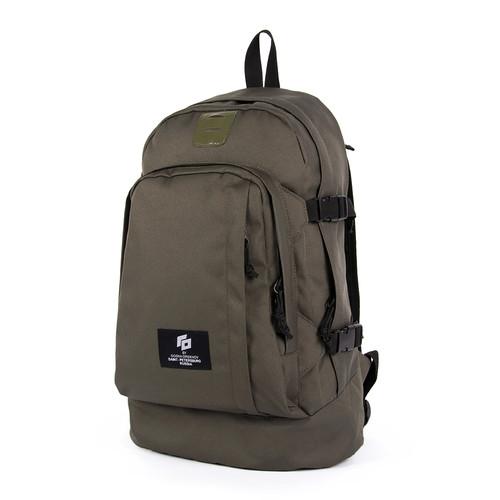 Рюкзак GOSHA OREKHOV DNMC Pack (Хаки-01342)