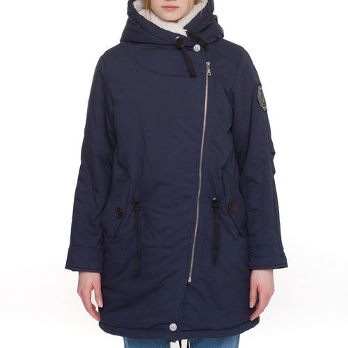 Куртка BIO CONNECTION W 703 (Синий, XS)