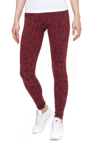 Леггинсы UCON Nadja Leggings (Bordeaux, XS)