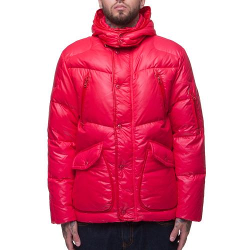 Куртка CROOKS & CASTLES Grizzly Parka (Red, 3XL) куртка dimex 668 3xl
