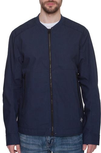 Куртка KRAKATAU Yxes QX121 (Синий/Оранжевый-1, M) парка krakatau krakatau kr007emcejd2