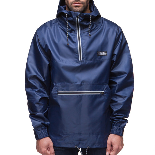 Анорак ANTEATER Lightlines (Navy, XL) стоимость