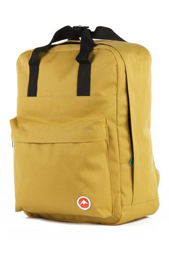 Сумка-рюкзак EXTRA B-334 (Yellow) сумка рюкзак extra b 269 3 violet